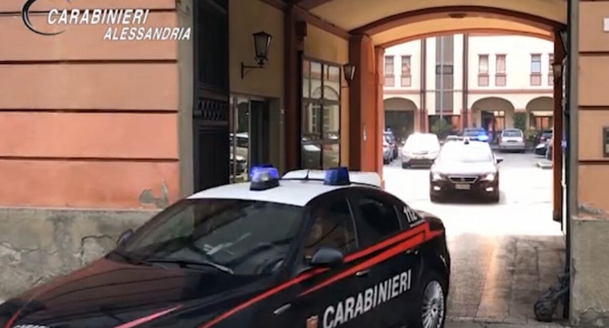 A Predosa i Carabinieri di Alessandria e Acqui Terme bloccano una banda di spaciatori con tanta droga