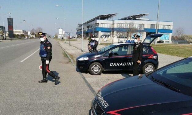 I Carabinieri di Casale Monferrato sventano un furto da Mc Donald's