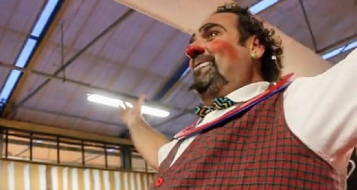 Da Giovedì a Pozzolo arrivano i clown per 4 settimane