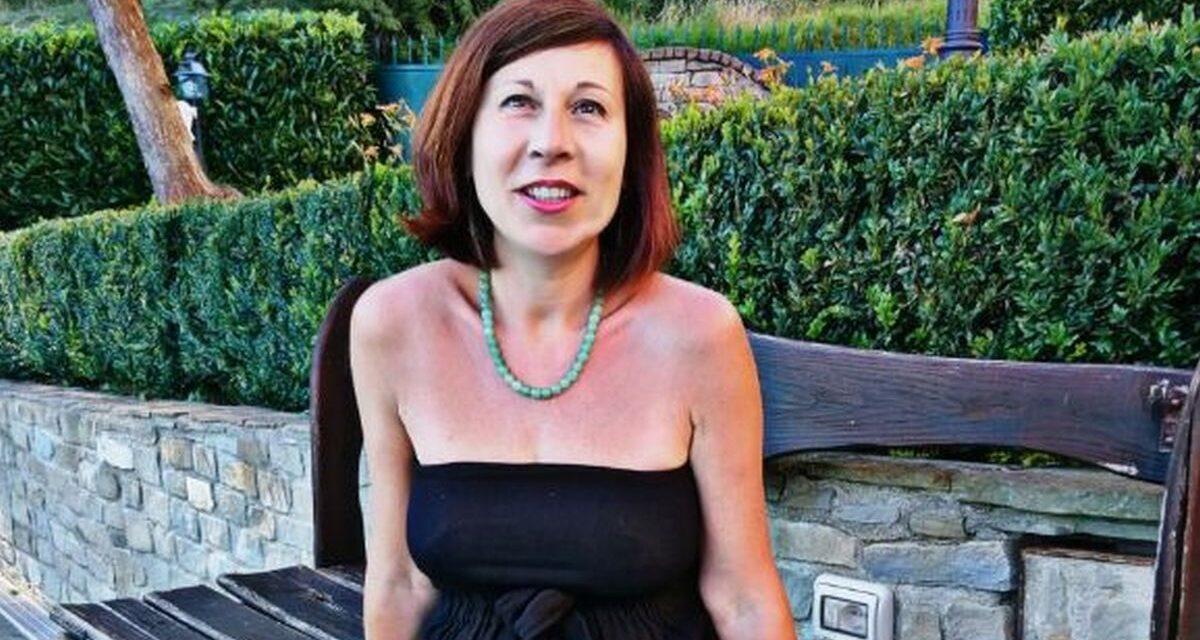 "La tortonese Viviana Ferentilli su ""Donna Moderna"" col suo Blog relativo ai viaggi"