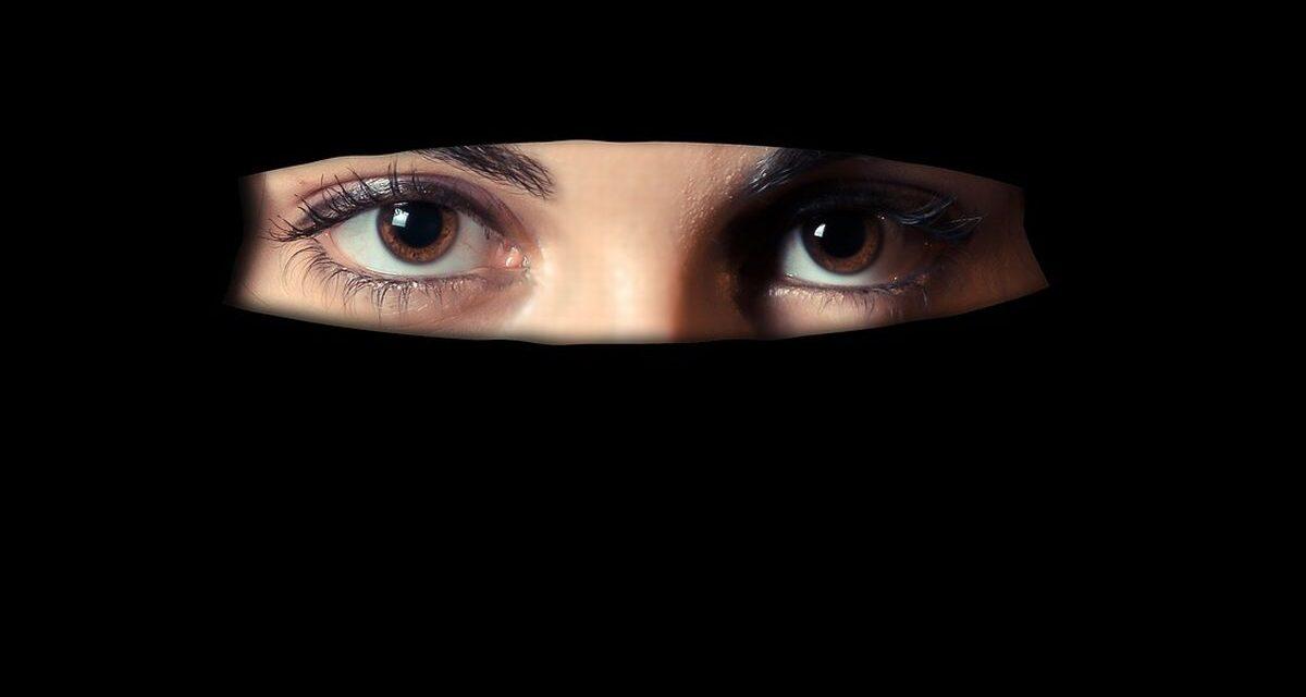 A Tortona i giovani di Destra a sostegno delle donne afghane