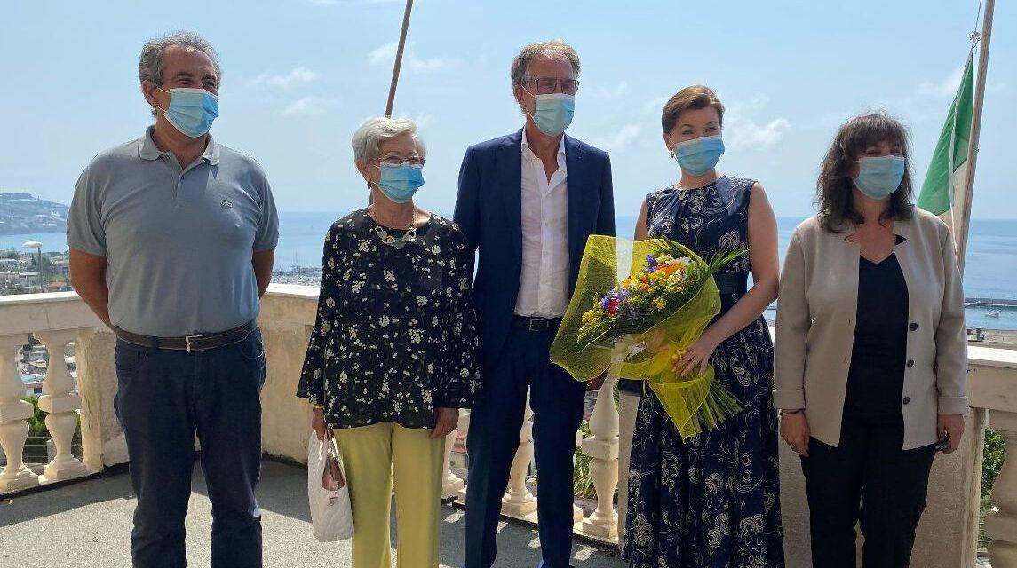 Attivati due nuovi macchinari per i tamponi  donati all'ospedale di Sanremo