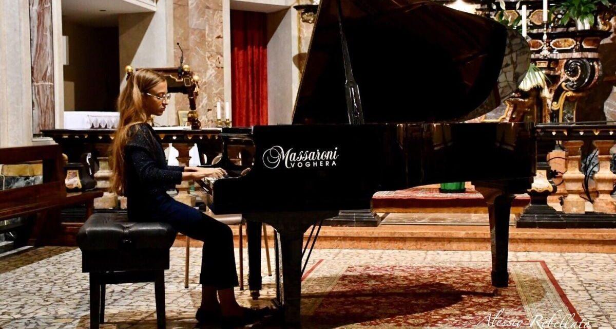 Ultimi posti disponibili per il concerto Gratuito di Venerdì a Tortona, prenotatevi