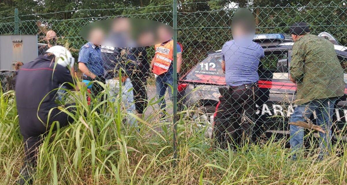 I Carabinieri di Tortona (e non solo) sgominano una banda di rapinatori che metteva a segno colpi in tutto il Nord Italia