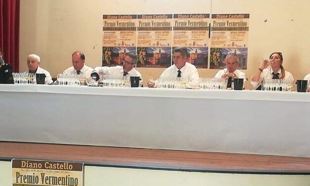 Tante novità e adesioni in arrivo da tutta Italia per il 27° Premio Vermentino di Diano Castello