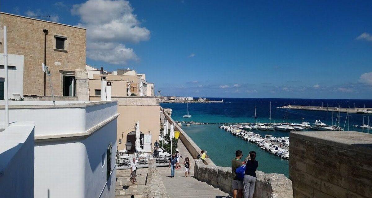Viaggiareoggi: Otranto e la Puglia, alcuni consigli per godersi una vacanza bellissima. Di Viviana Ferentilli