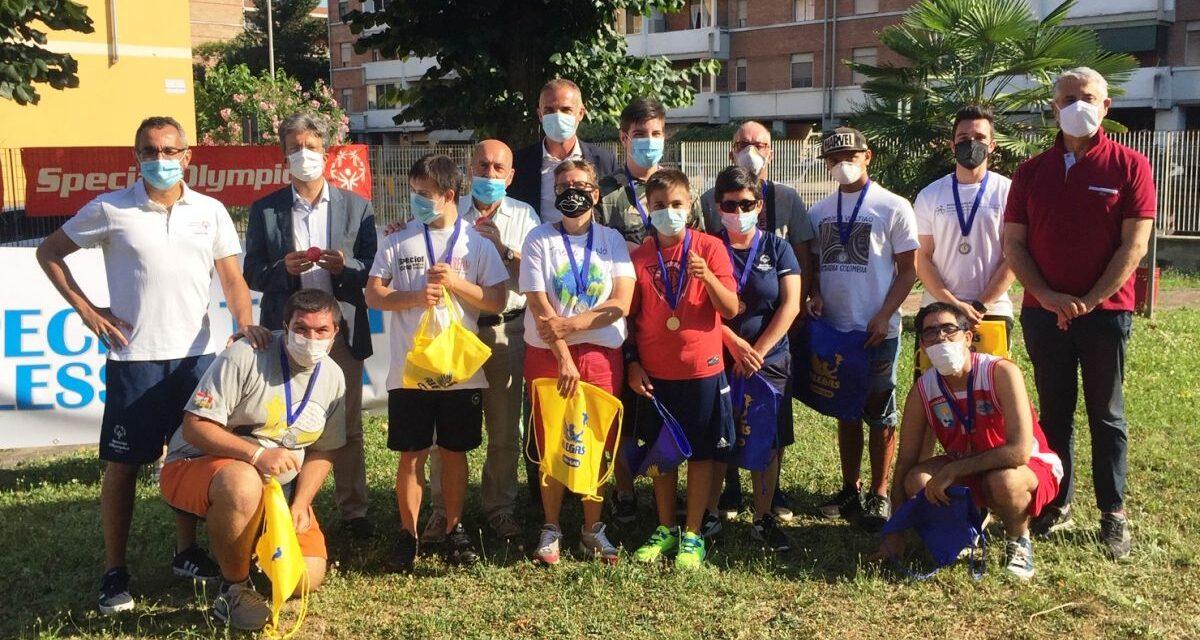 Undici atleti di Alessandria premiati perché hanno fatto sport in casa propria. I nomi