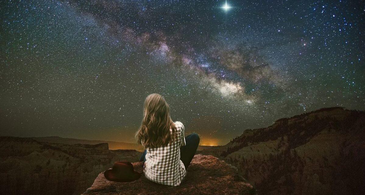 Sabato 8 agosto l'appuntamento è a Casasco con l'osservazione del cielo, prenotatevi