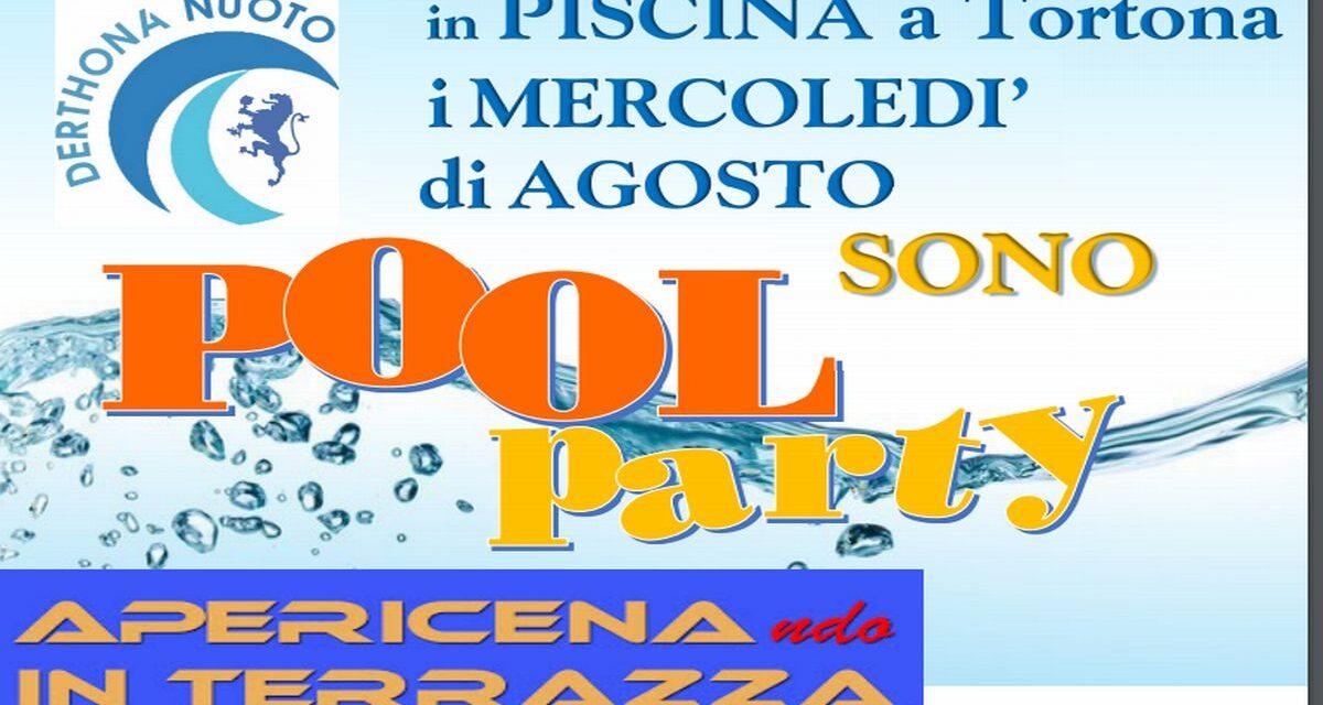 A Tortona, mercoledì è in programma una serata speciale con apericena e divertimento assicurato