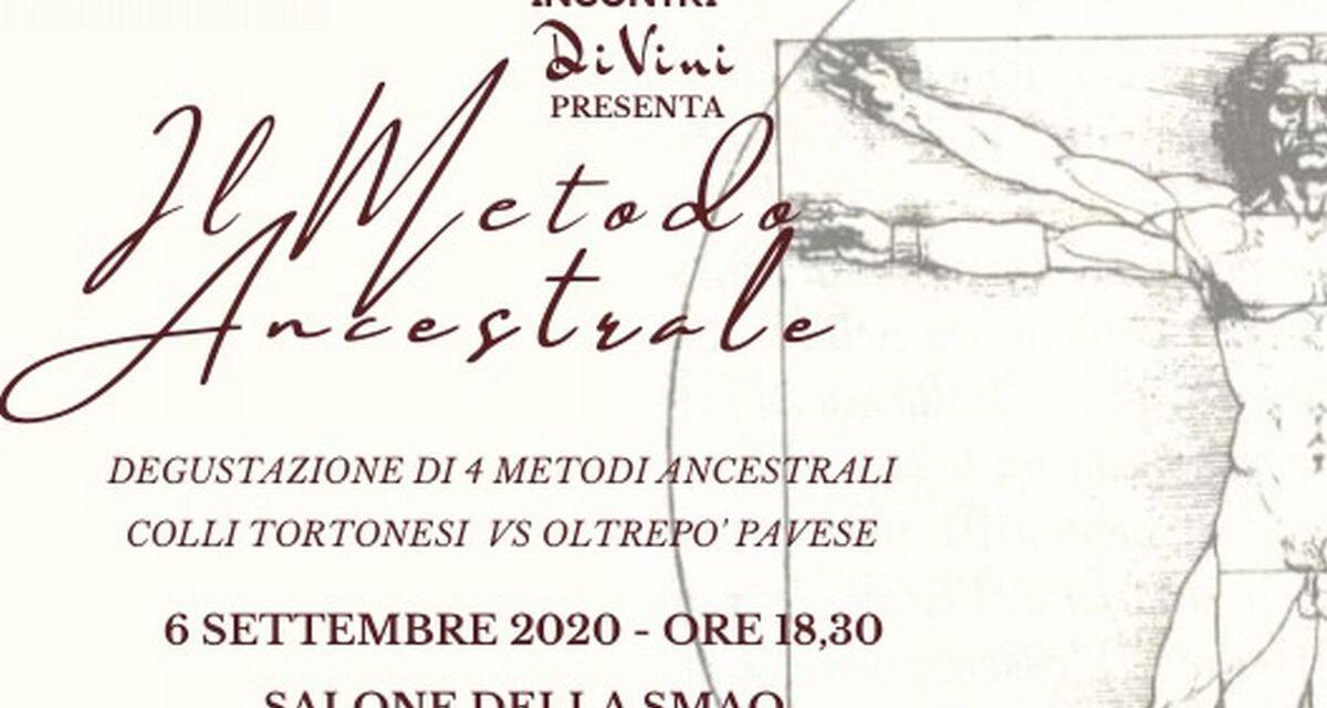 """Un nuovo, interessante appuntamento organizzato dall'associazione """"Incontri DiVini"""" di Tortona prenotatevi in tempo"""