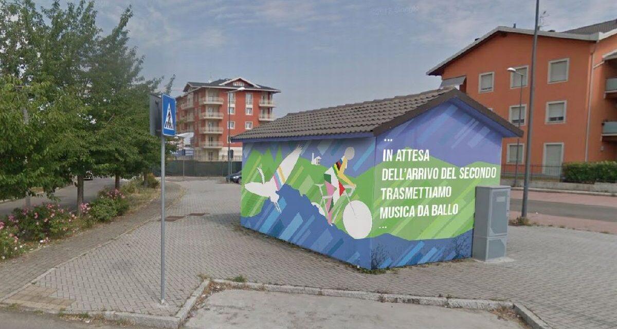 A Novi Ligure sorgerà un murale dedicato a Fausto Coppi