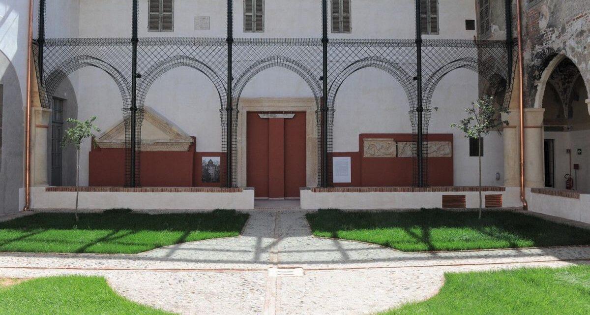 Da giovedì  il Museo Civico di Casale riapre le proprie sale al pubblico