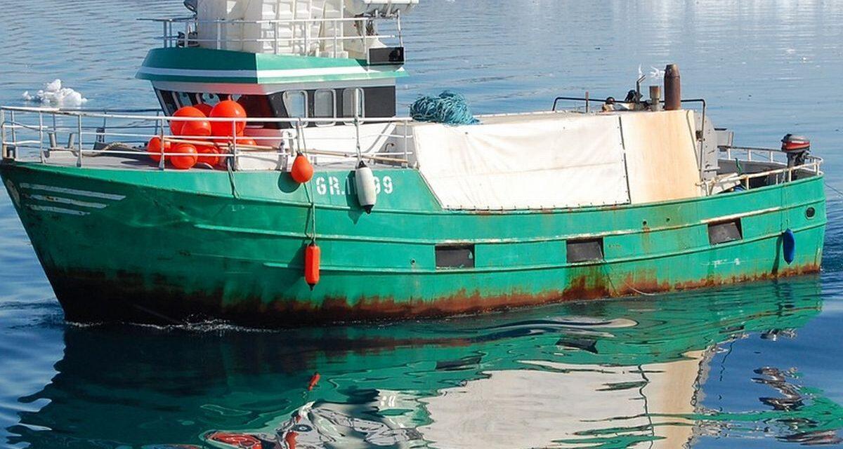Demanio marittimo: aumento canone e rinnovo concessioni minano la sopravvivenza delle imprese ittiche liguri