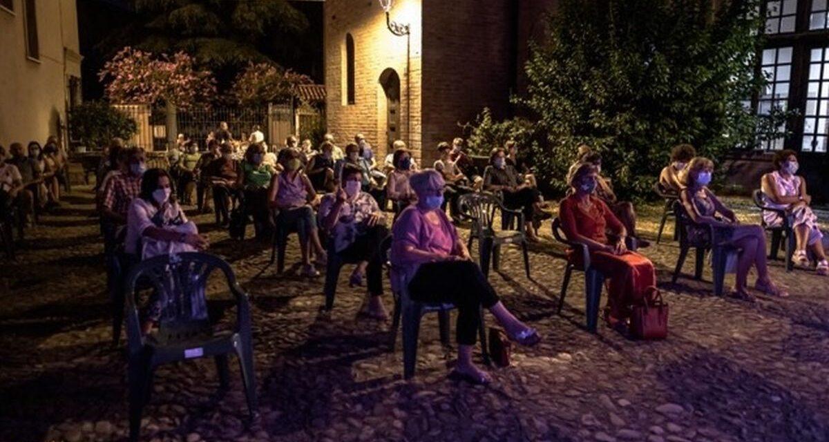 Venerdì inizia il programma di iniziative e spettacoli a Castelnuovo Scrivia