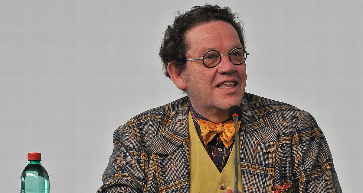 Il mondo dell'arte in lutto per la prematura scomparsa di Philippe Daverio. Di Giulia Quaranta Provenzano