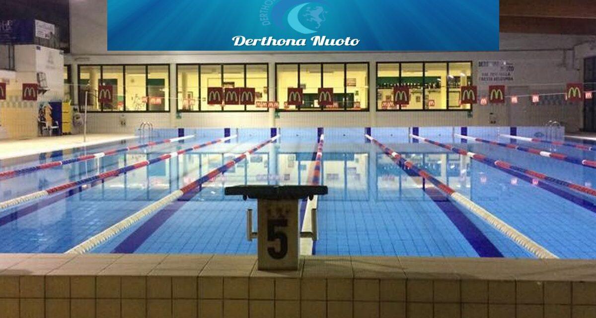 Tortona rischia di perdere la piscina Dellepiane e il Derthona Nuoto. L'allarme della Società