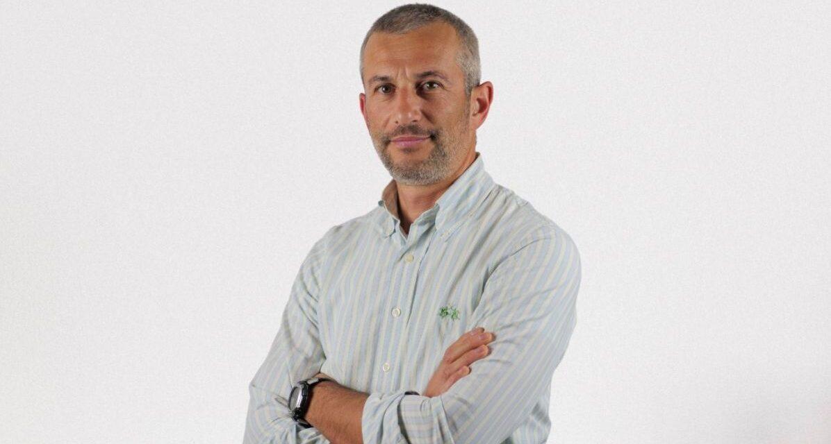 Giovanni Rolando è il nuovo assessore all'Ambiente di Acqui Terme