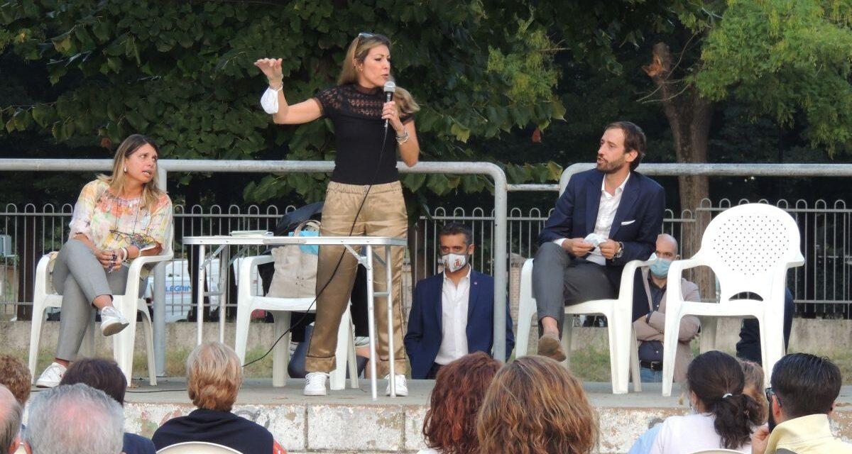 A Tortona è partito il nuovo sistema di Raccolta rifiuti, primo incontro di Gestione Ambiente con la popolazione per spiegare come funziona