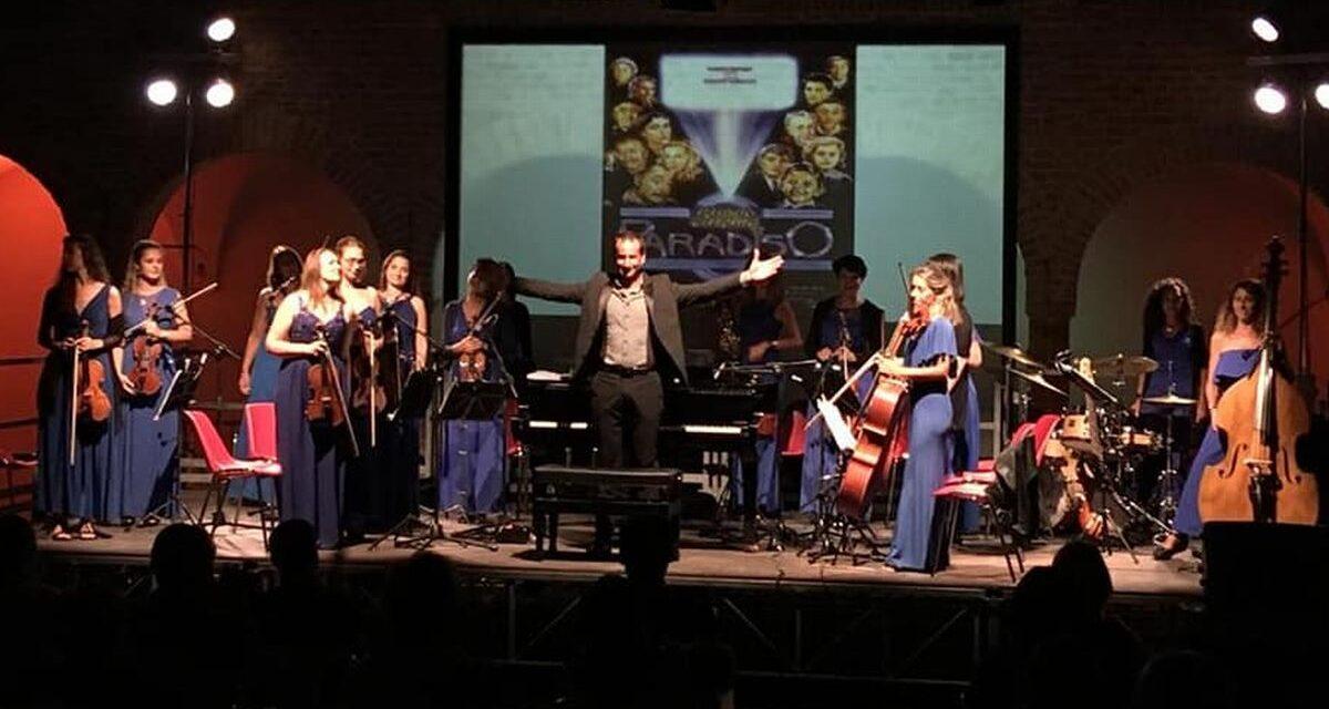 Le Muse hanno deliziato i tortonesi con un grande concerto organizzato dal Comune