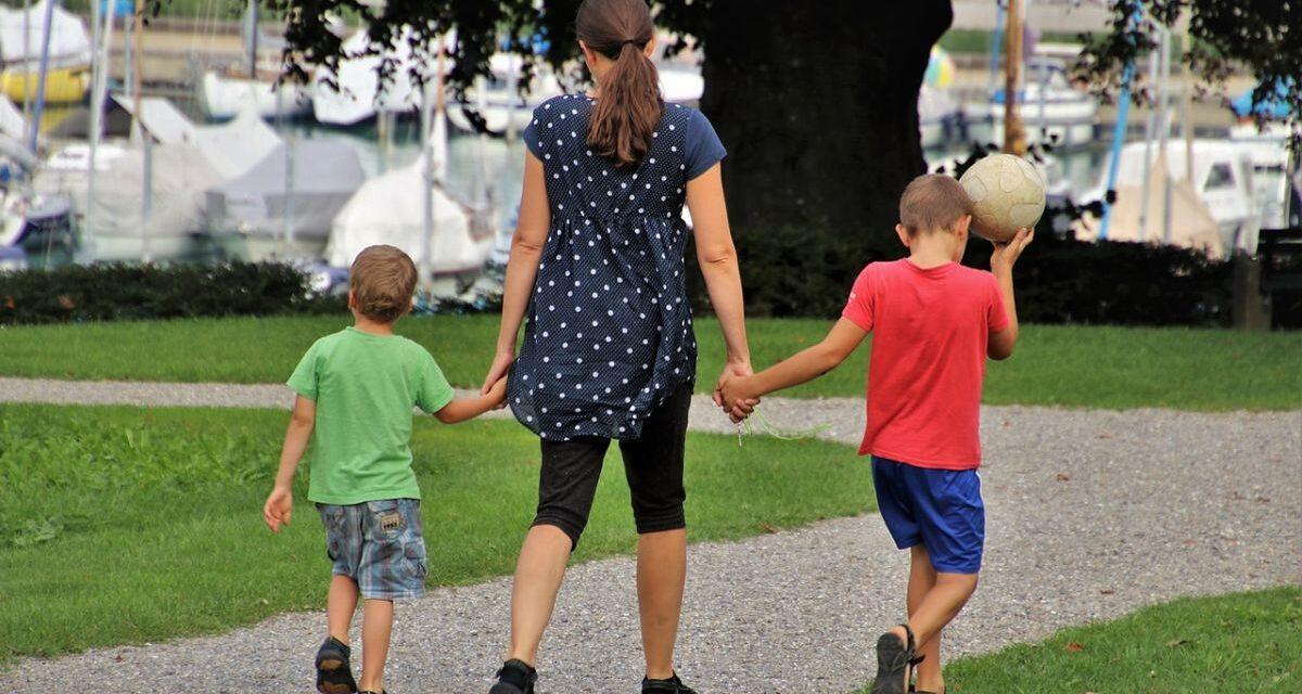 Il Comune di Novi Ligure vara un' Attività a distanza per bimbi da 0 a 6 anni