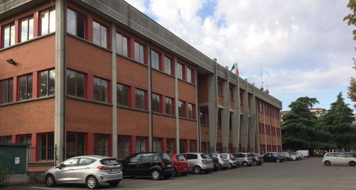 Una bella conferenza dell'Itis Marconi di Tortona sulla libertà individuale