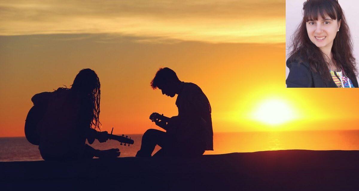 """Nasce """"Oggi Musica"""" la nuova rubrica curata da Giulia Quaranta Provenzano per il nostro giornale"""