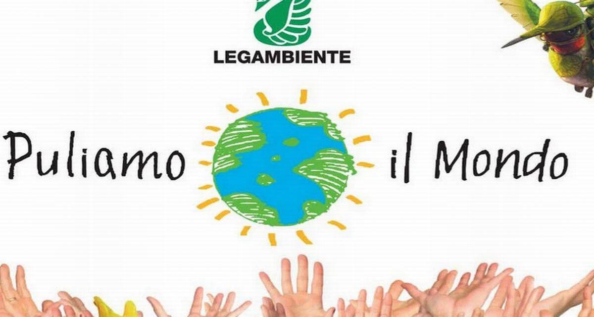 Sabato a Casalnoceto c'è da pulire parco giochi con Legambiente, chi vuole aderire?