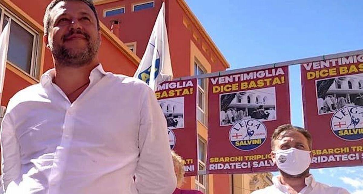 Piana (Lega): Salvini aveva bloccato gli sbarchi, ora Pd-M5S ci riportano indietro di 5 anni