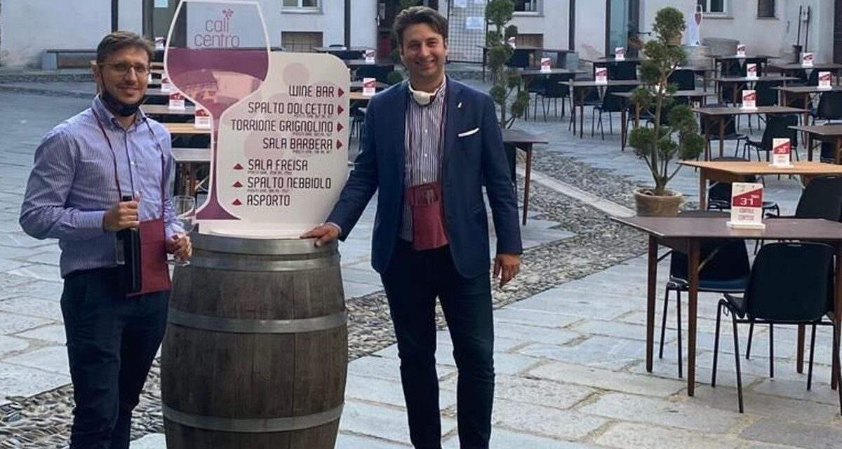 A Casale monferrato un week end dedicato al vino
