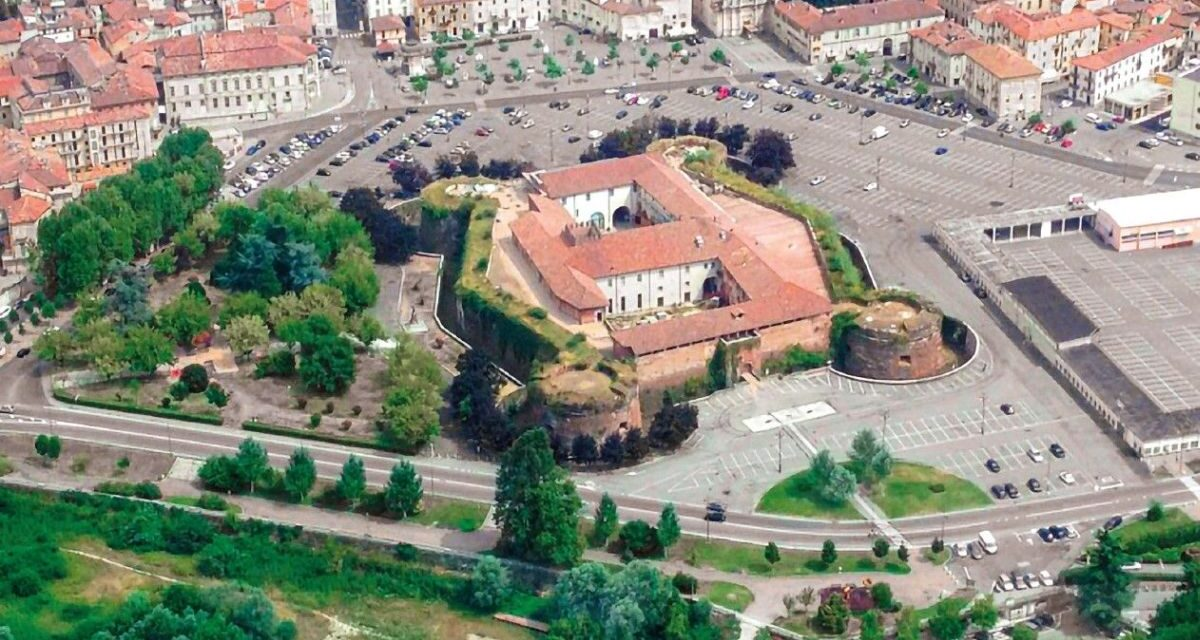 """Da sabato al Castello di Casale Monferrato c'é la mostra """"Hai mangiato?"""""""