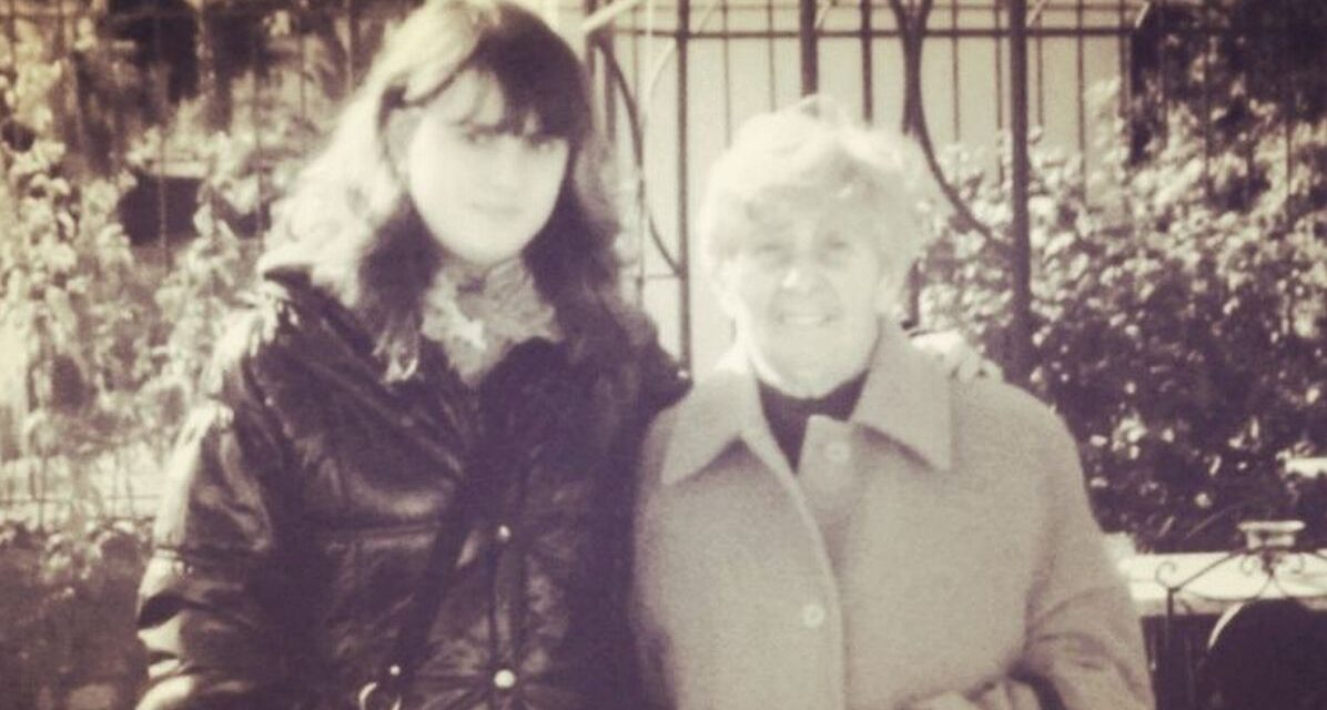 Alcuni ricordi legati alla Borellotta Maria Ardissone, in Damonte. Di Giulia Quaranta Provenzano