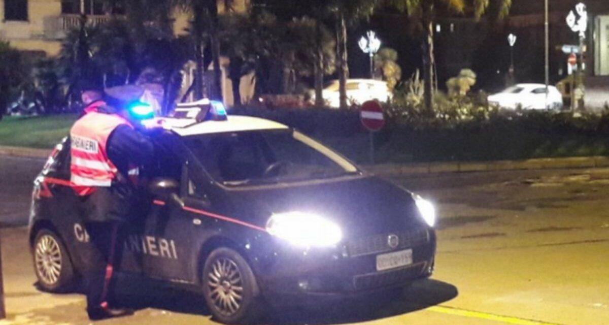 Tre interventi dei Carabinieri a Ovada, Rivalta Bormida e Ponzone