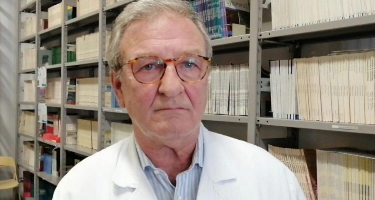Carlo Vecchio nuovo Responsabile di Senologia dell'ospedale di Alessandria