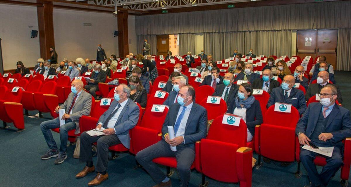 Nata la nuova Camera di Commercio Alessandria-Asti, Giampaolo Coscia ne è il presidente