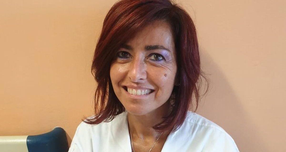 Delfina Ferrandi sarà direttore del reparto di Neurologia di Casale Monferrato