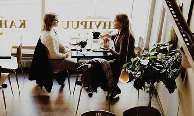 L'apertura dei ristoranti attesa da un terzo degli italiani