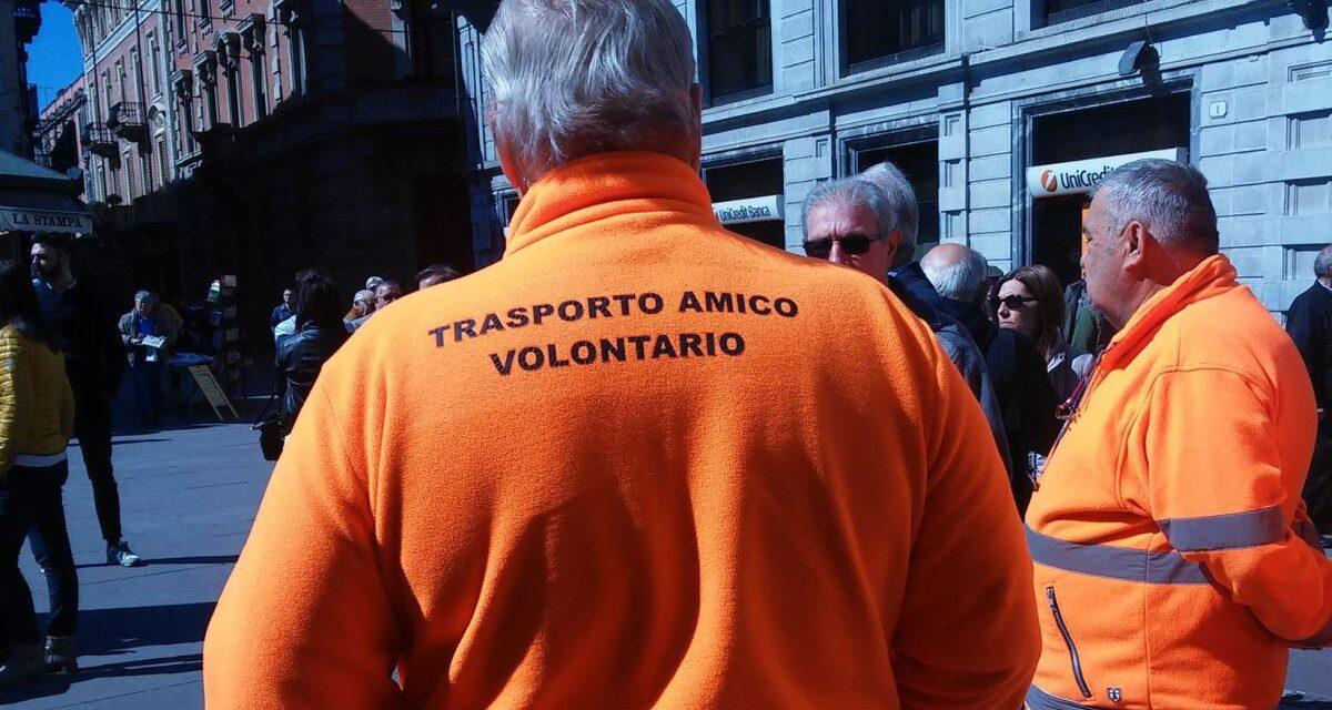 """Il """"Trasporto Amico"""" adesso c'è anche a Casale Monferrato"""
