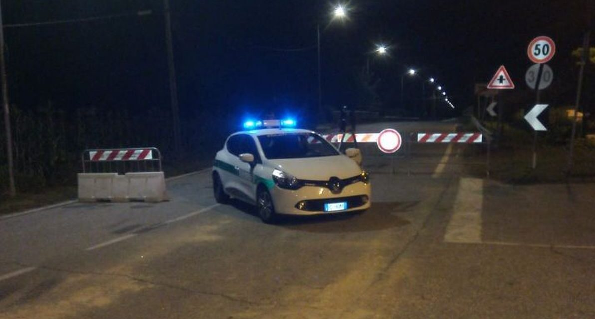 Maxi controlli della Polizia Municipale a Novi Ligure sul rispetto delle norme anti-Covid
