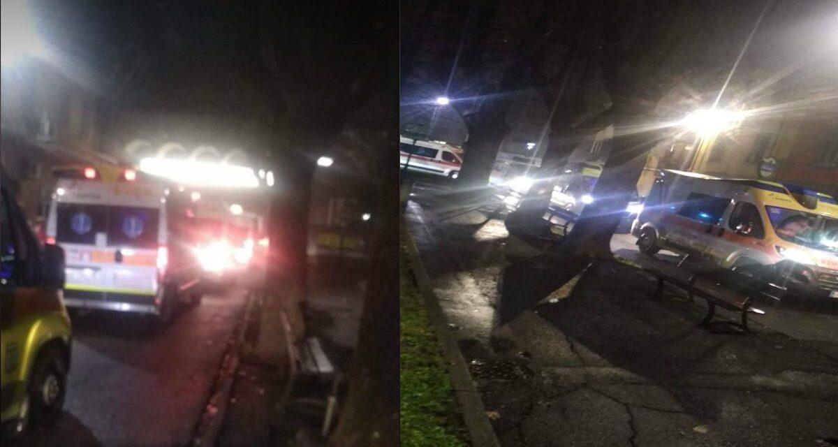 A Tortona arrivate decine di ambulanze coi malati Covid da ogni zona del Piemonte e i tortonesi positivi sono asintomatici!
