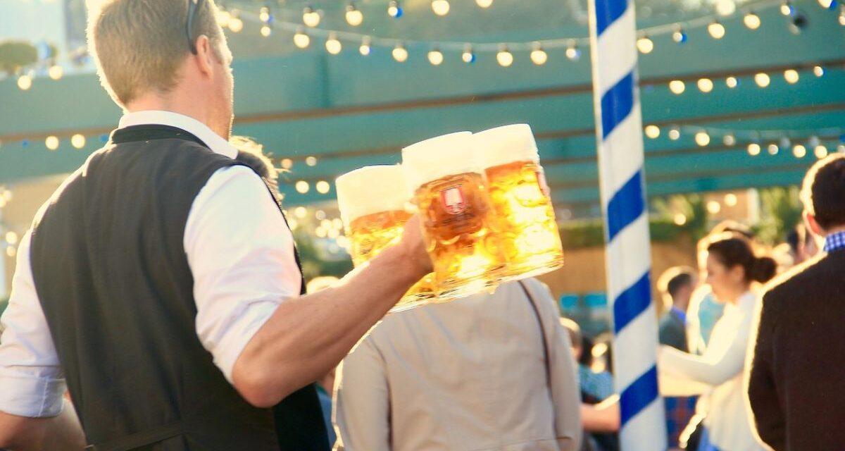 """Macché """"Zona Rossa"""" e divieti: a Mandrogne in 8 fanno la """"Castagnata"""" e bevono birra!"""
