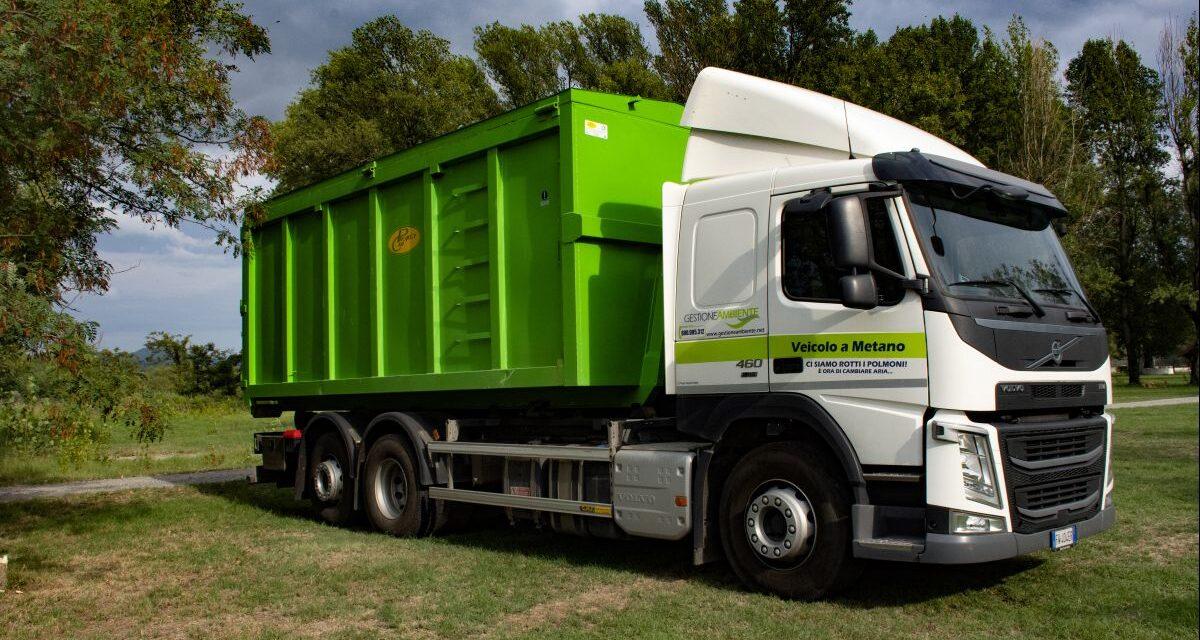 Da Lunedì nelle frazioni di Gavi al via il nuovo servizio di raccolta rifiuti