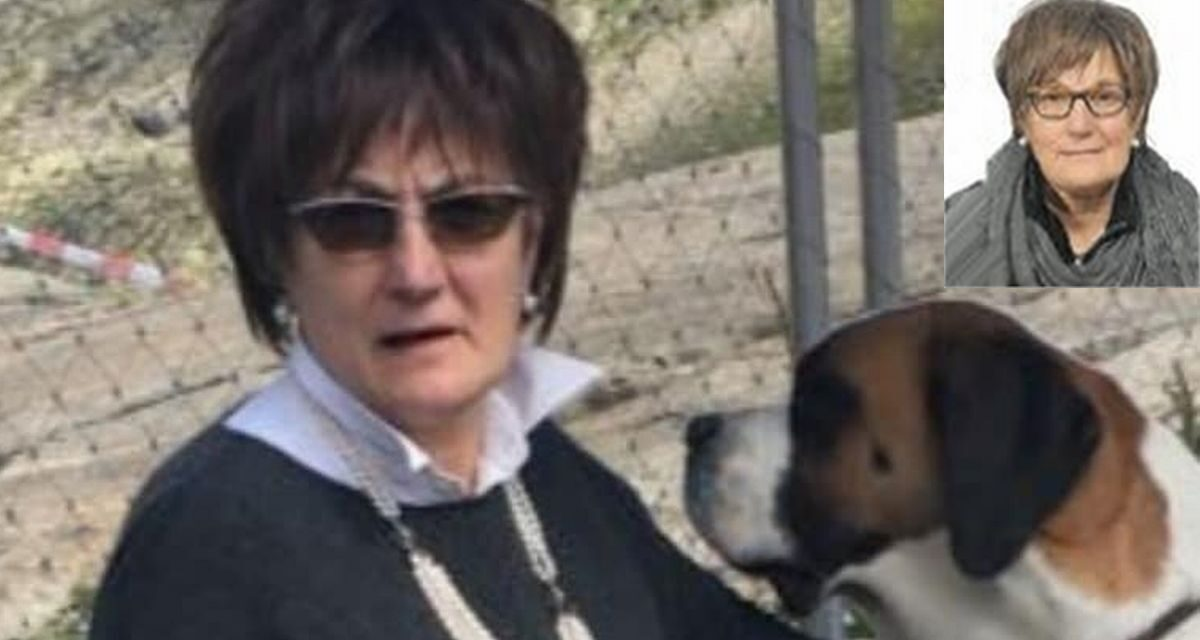 """E' morta la prof. del """"Dante"""" Mariella Semino. Il ricordo di Mauro Sala già presidente degli ex allievi"""