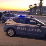 Sanremo, controlli straordinari del territorio: denunciato un francese per furto