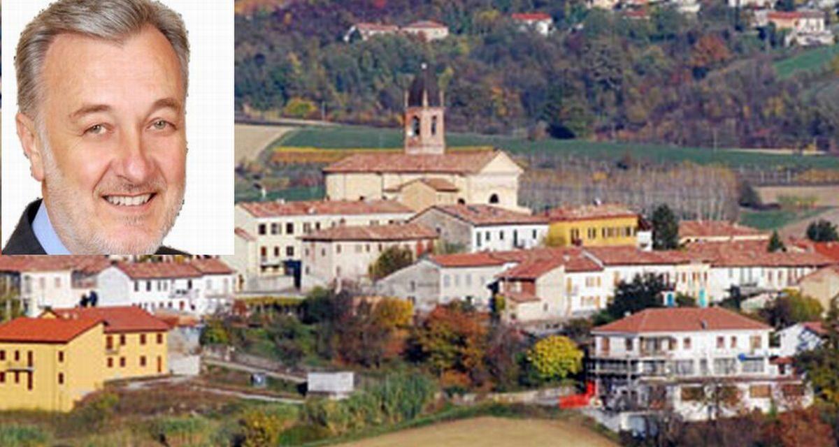 E' morto per Covid il Sindaco di Cerrina Monferrato, Aldo Visca. Il cordoglio dell' Anci