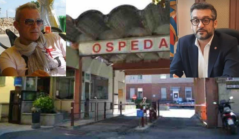 L'ospedale di Tortona sarà gestito da tre soggetti: in parte pubblico (ASL e ASO) e in parte dal privato convenzionato
