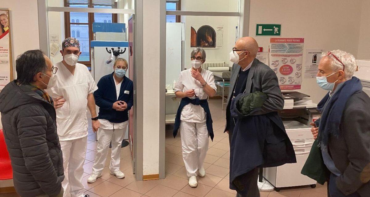 Martedì 29 inizia la vaccinazione anticovid in provincia di Alessandria, a Tortona e Casale stoccate le dosi
