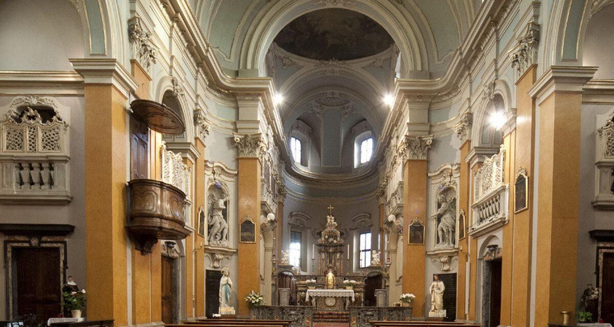 Da Domenica il Museo Diocesano di Tortona propone cinque video sul Barocco