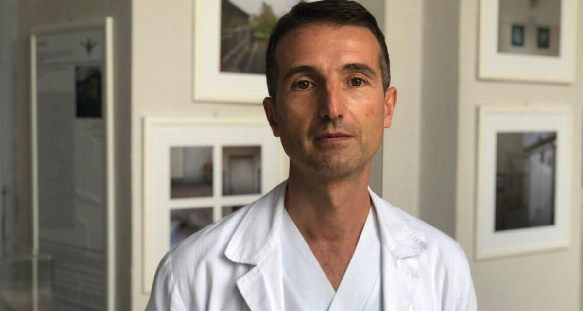 Azienda Ospedaliera di Alessandria, il nuovo direttore di Endocrinologia è Marco Gallo
