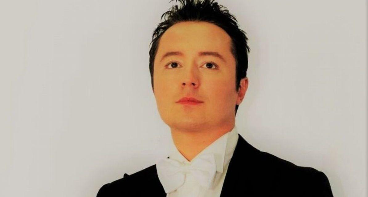 Oggi Musica: Matteo Macchioni tra audace intraprendenza e irreprensibile dedizione. Di Giulia Quaranta Provenzano