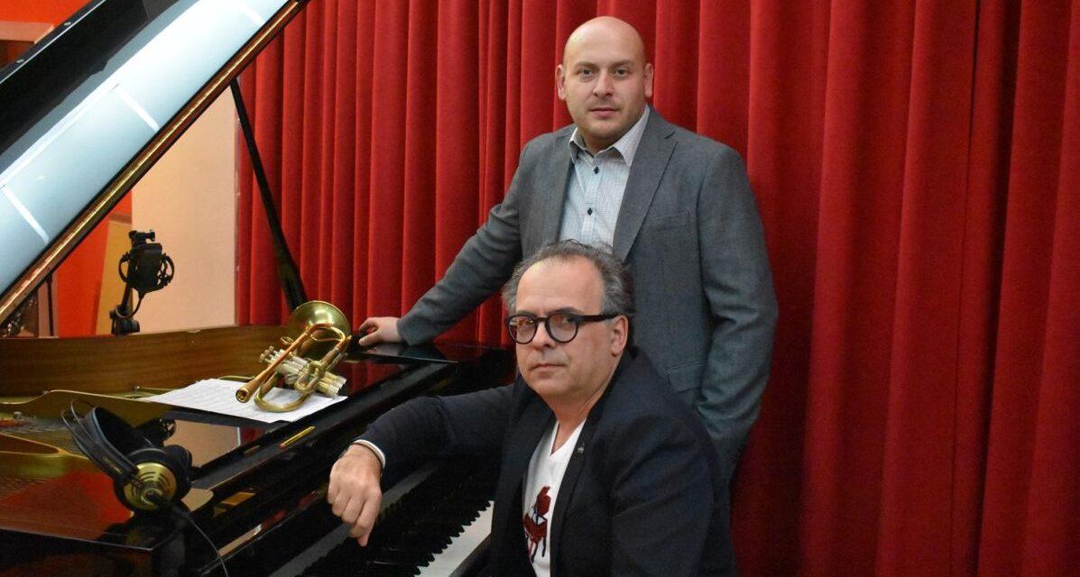 Oggi Musica: Marco Vezzoso e Alessandro Collina, musicisti-pionieri nel Sol Levante